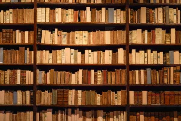 у бібліотеку повернули книгу, яку брали 300 років тому
