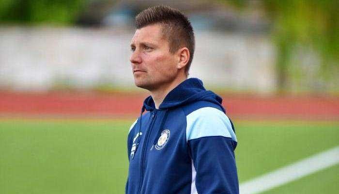 Головний тренер аутсайдера Другої ліги подав у відставку