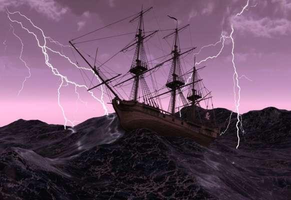 Корабель