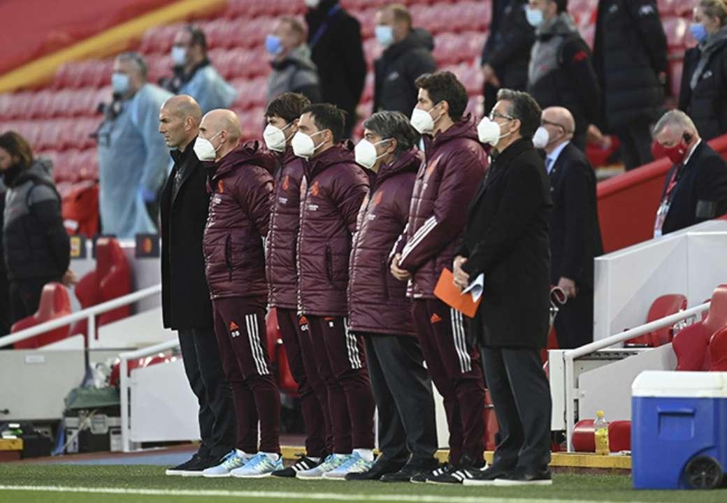 Что несется! Ман Сити, Челси и Реал могут исключить из текущей ЛЧ