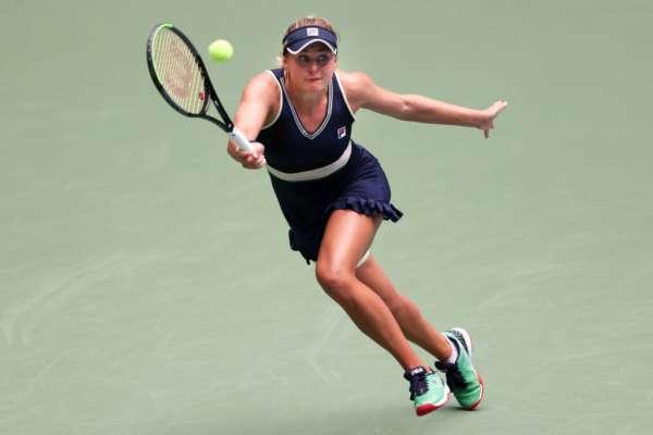 Цуренко, Козлова, Завацька і Снігур дізналися суперниць у кваліфікації US Open