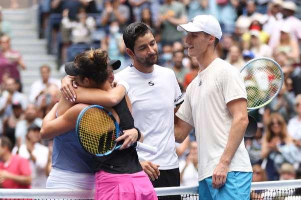 Кривдники Ястремської програли фінал міксту на US Open