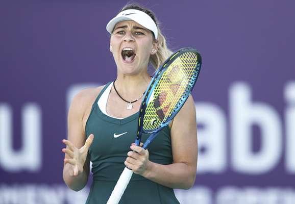 Костюк пробилась в финал квалификации престижного турнира в Риме