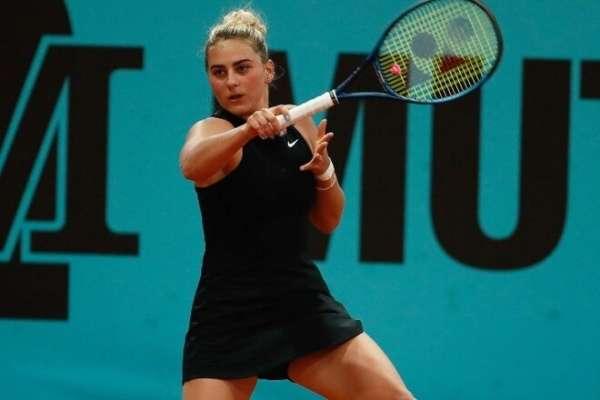 Марта Костюк зіграє на новому турнірі WTA