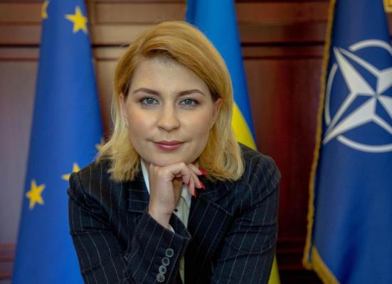 Украина настаивает на выполнении обещания о членстве в НАТО — Стефанишина