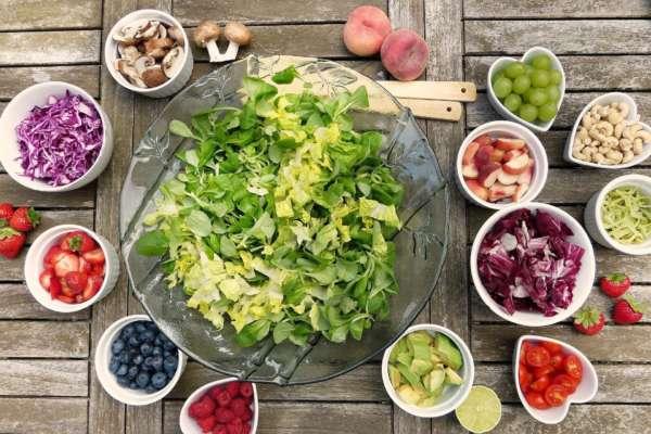 Впоратись з Covid-19 допоможе дієта