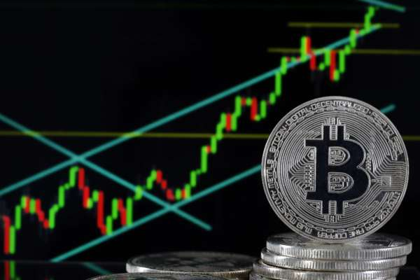 Bitcoin знову обвалився в ціні. І знову в цьому винен Ілон Маск