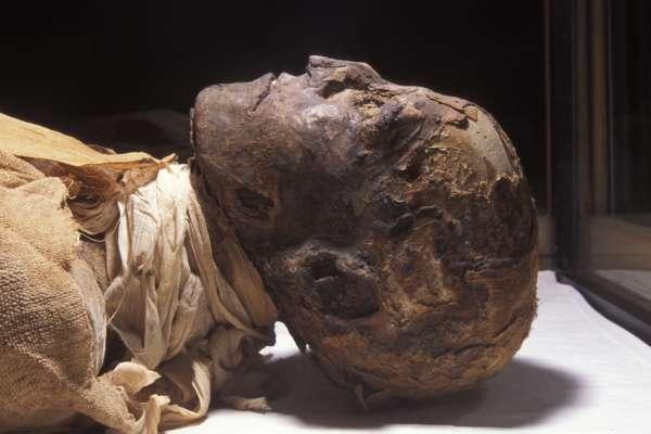 На Дніпропетровщині жінка жила в квартирі з мумією своєї матері