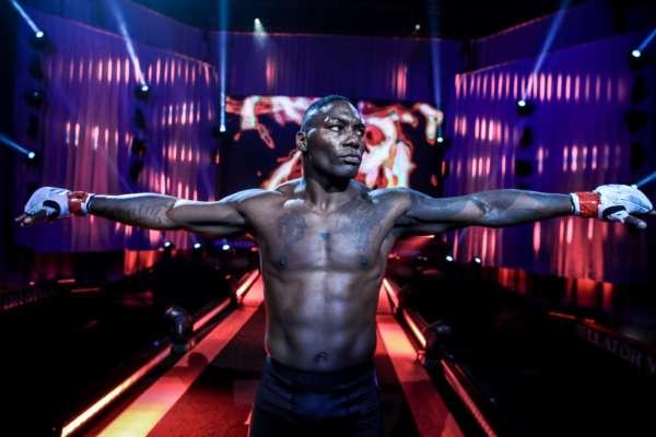 Відео. Ентоні Джонсон дебютував в Bellator з потужного нокауту