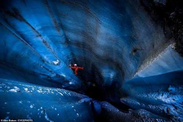 В Іспанії провели фотоконкурс на тему альпінізму: від робіт учасників перехоплює подих