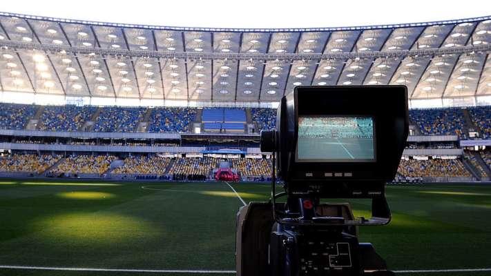 На ремонт НСК Олімпійський виділили 50 мільйонів гривень