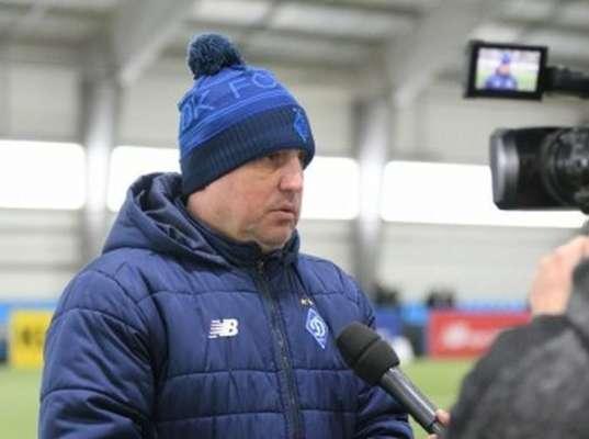 Черноморец может пригласить на пост главного тренера специалиста из Динамо