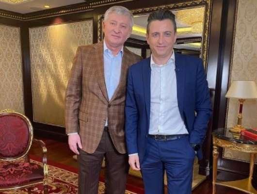 """Ринат Ахметов: """"Мы расстроены что упустили чемпионство"""""""