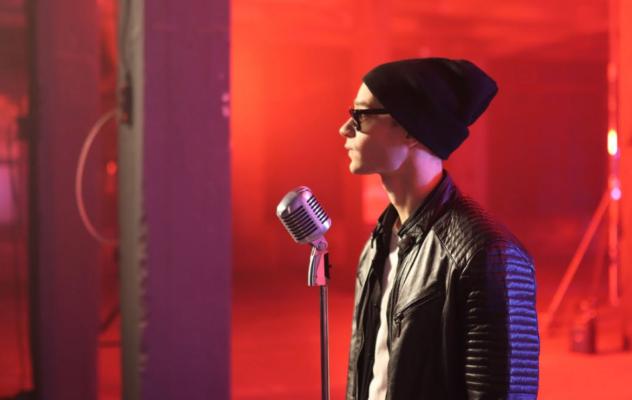 Украинские Depeche Mode: группа MIDWide выпустила дебютный клип. Видео