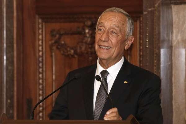 Президента Португалії переобрали на другий термін