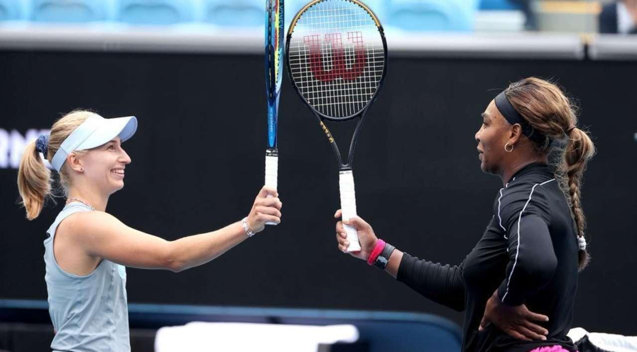 WTA змінила формат матчів одиночного розряду на турнірах в Мельбурні