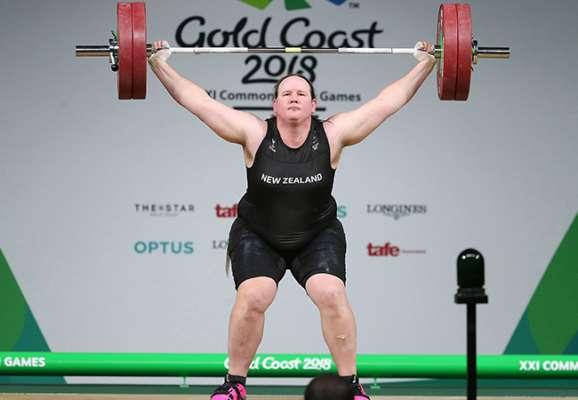 Вперше в історії на Олімпіаді виступить спортсменка-трансгендер