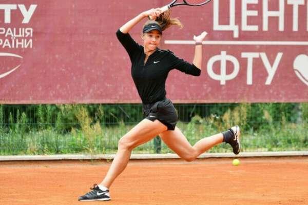 Соболева завершила борьбу на турнире ITF в Испании