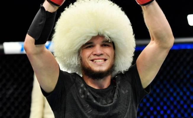 Умар Нурмагомедов готов вскоре провести очередной бой