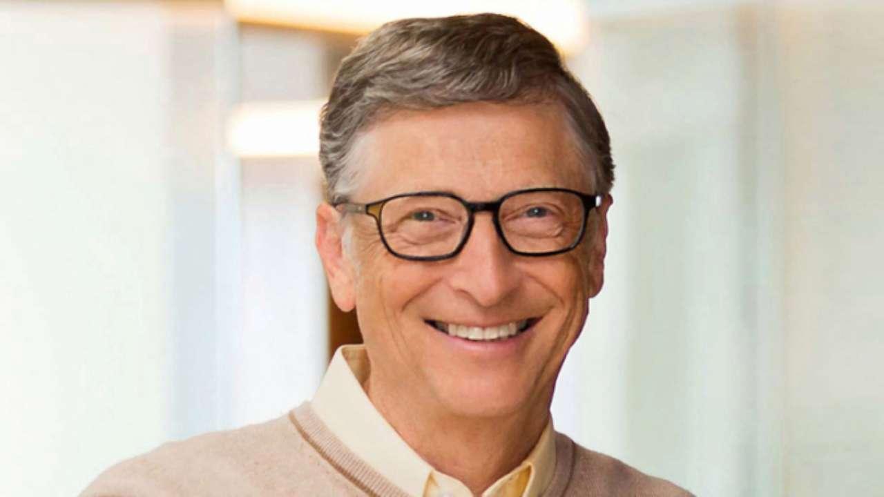 Білл Гейтс заявив, що інвестує $2 млрд у боротьбу з кліматичними змінами