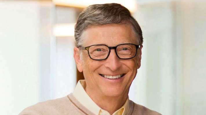 Билл Гейтс инвестирует $2 млрд в борьбу с климатическими изменениями