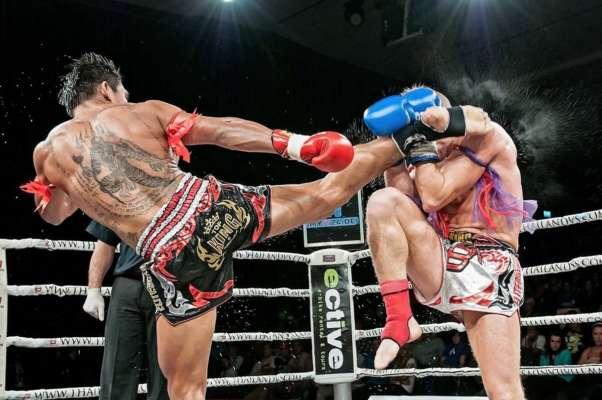 Тайський бокс увійшов до програми Європейських ігор 2023 року