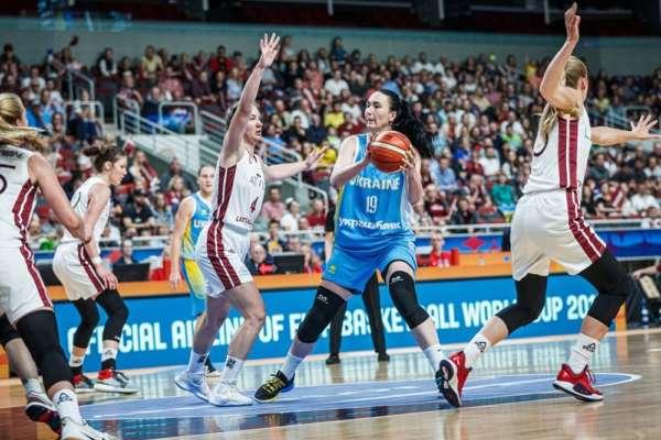 Київ-Баскет підписав одного з лідерів жіночої збірної України
