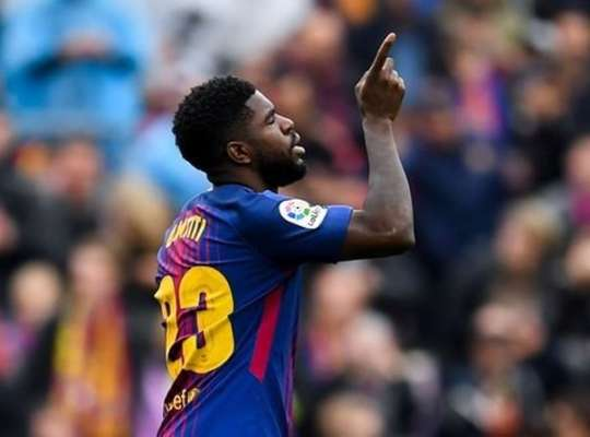 Ліон має намір придбати захисника Барселони