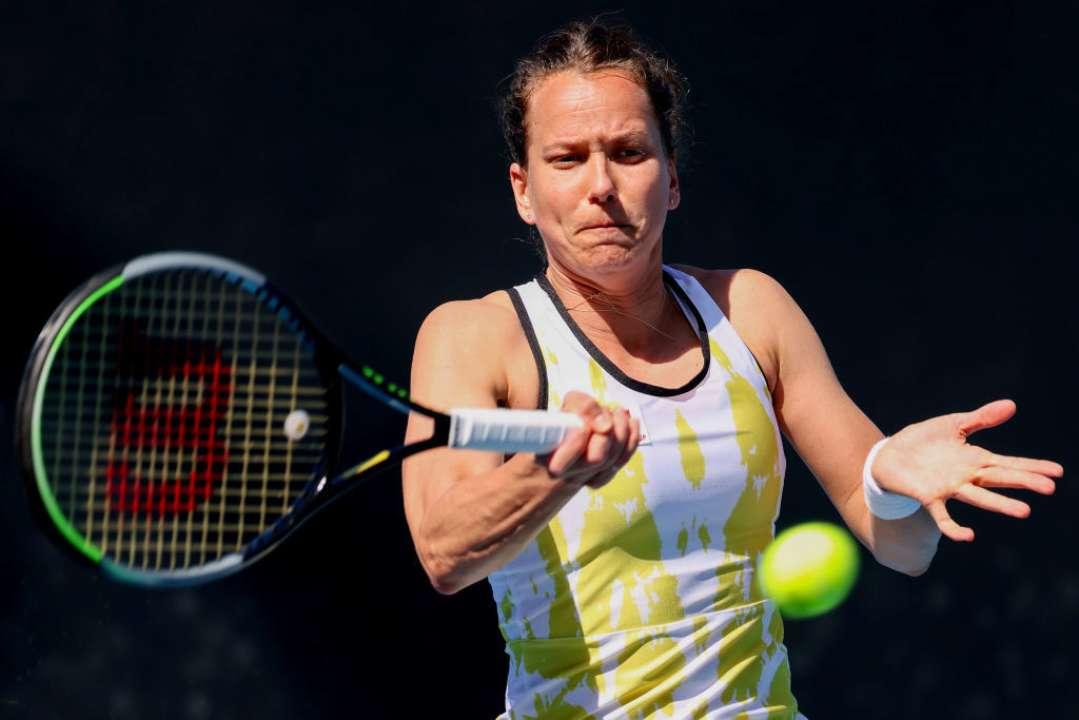 Одна из лучших теннисисток в парном разряде объявила о завершении карьеры