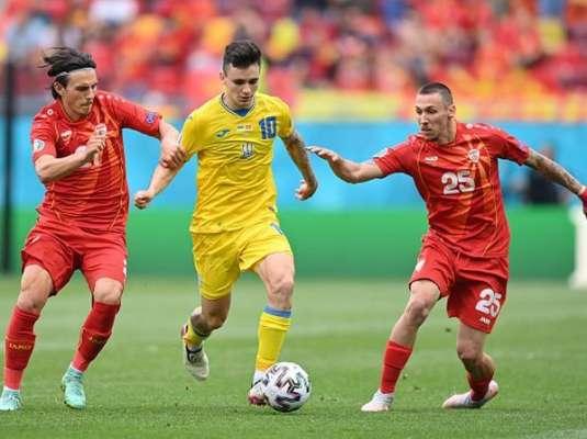 Микола Шапаренко назвав того, кого вважає головною зіркою збірної Австрії