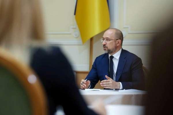 Прем'єр-міністр України виступив за введення подвійного громадянства