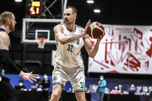 Екс-гравець збірної України Зайцев продовжить кар'єру на Тайвані