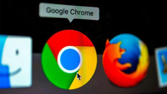 """Браузер """"Google Chrome"""" не будет работать на старых компьютерах"""