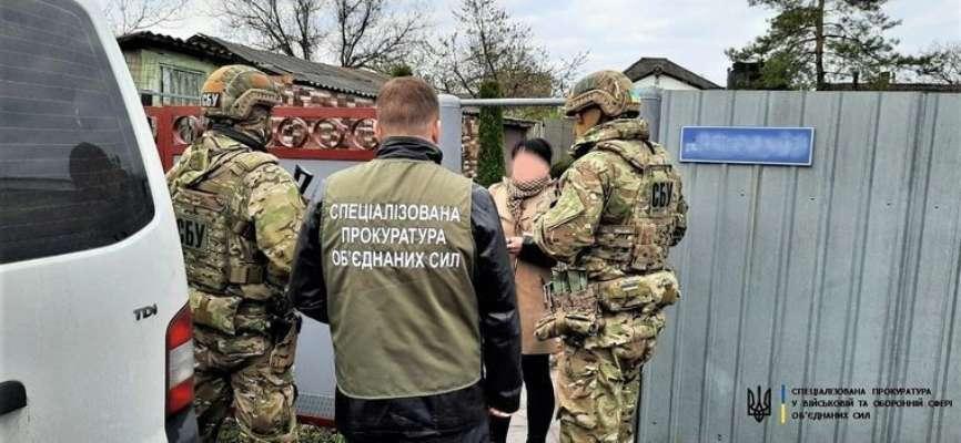 В Луганській області затримали терористичну групу, яка готувалася отруїти військових ЗСУ