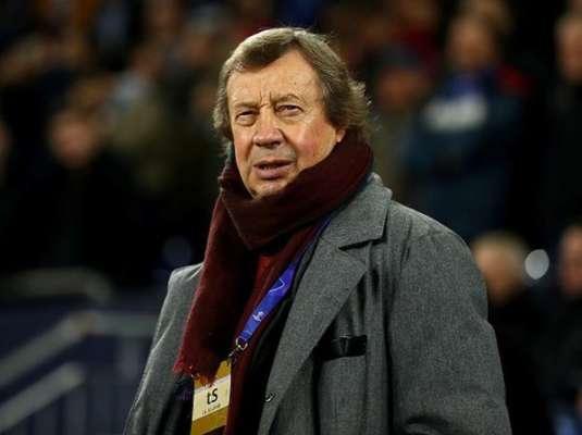 Юрий Семин возглавил клуб после почти двухлетней паузы в тренерской работе