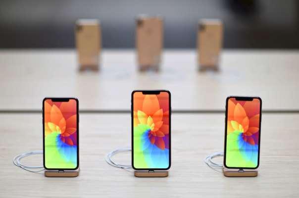 Apple сняла с продажи популярные модели iPhone