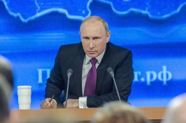 Еще один президент назвал Владимира Путина убийцей