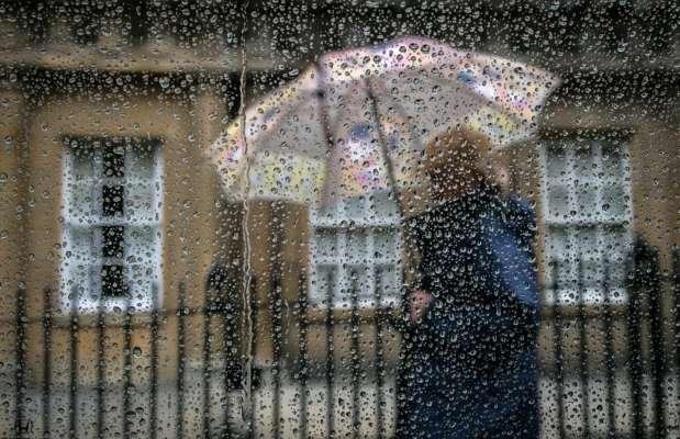 Прогноз погоды на 16 июня: дожди и грозы продолжат поливать Украину