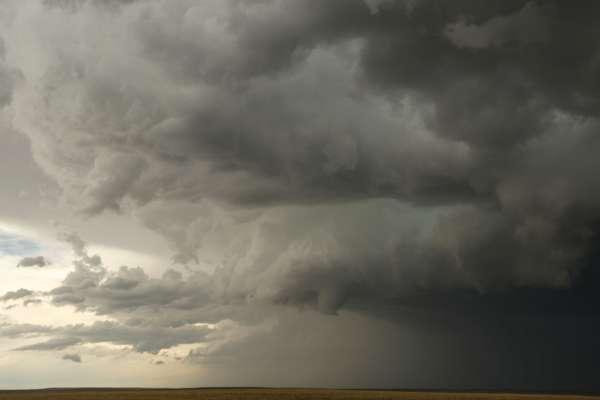 На Україну насувається циклон: якою буде погода у регіонах