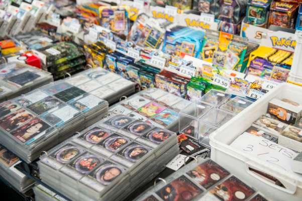 В магазинах США припиняється продаж колекційних карток через бійки у чергах
