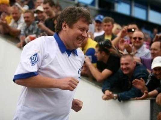 Заваров назвав свого фаворита у фіналі Кубка України
