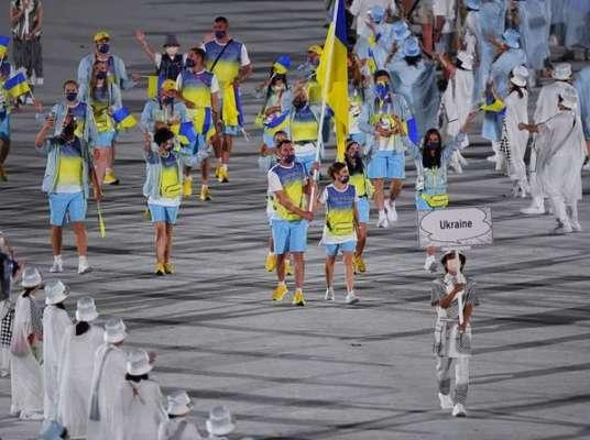 Журнал People визнав форму збірної України на Олімпіаді однією з найкращих