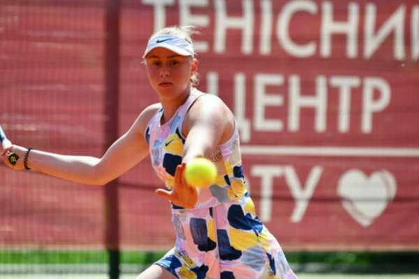 Лопатецкая програла на старті турніру ITF в Португалії