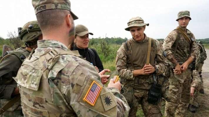 В Україну пустять іноземні війська: Рада дала згоду