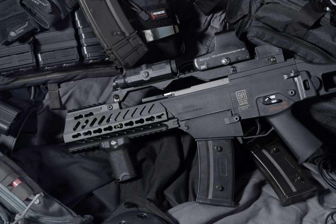 Аналітики підрахували які країни найбільше продають та купують зброю