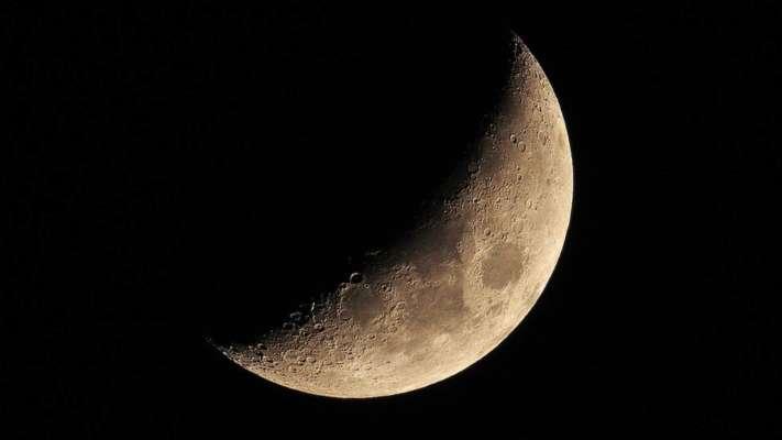 NASA отправит космический аппарат на Луну