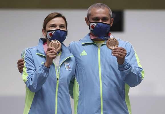 Костевич установила украинский возрастной рекорд на Олимпиадах