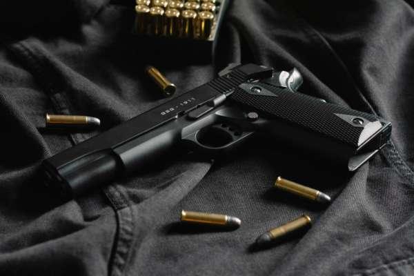 В США отец открыл стрельбу на вечеринке по случаю рождения ребенка. Все из-за подарков