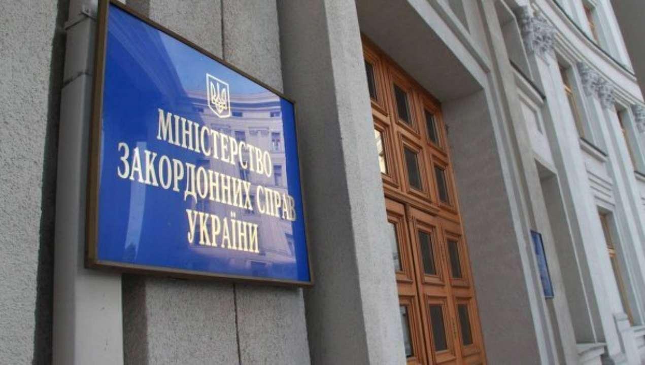 Украина дала старшему дипломату посольства РФ 72 часа, чтобы покинуть страну
