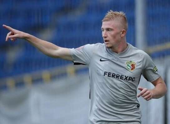 "Владислав Кулач: ""Ничего не знаю о моем переходе в Динамо"""